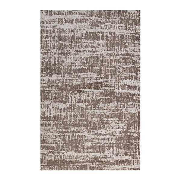 Distressed Rustic Modern Area Rug