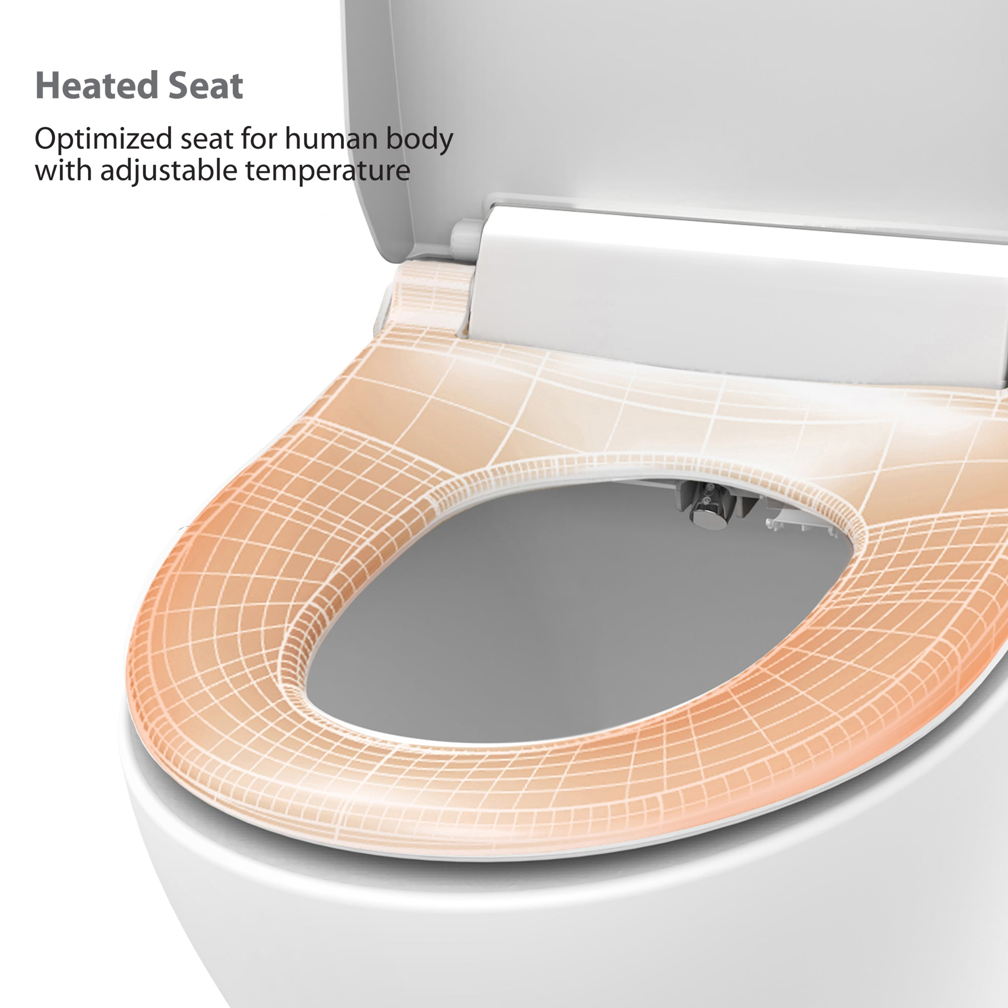 VB-6000 Heated Seat