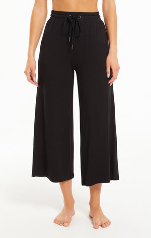 Z SUPPLY WEEKEND CROP PANT