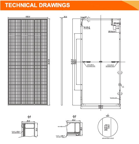 590W-Future-Solar-Mono-PERC-Half-Cut-panels-technical-drawings-sold-by-thesolpatch