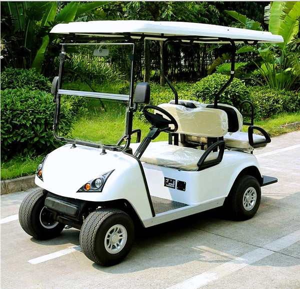 DG-C2_2-seater-electric-golf-cart--in-white-buy-online-at-thesolpatch-com