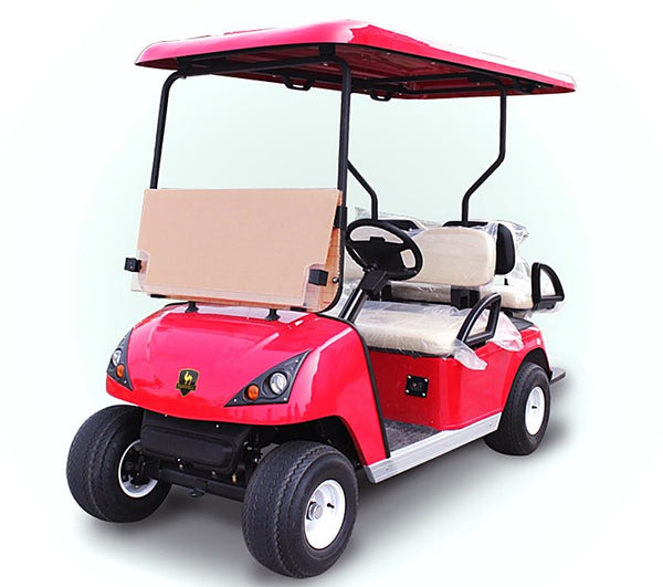 DG-C2+2--seater-electric-golf-cart-in-red-buy-online-at-thesolpatch-com