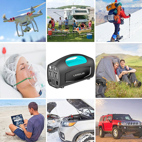 travel-with-off-grid-solar-generator-500W-buy-at-thesolpatch-com