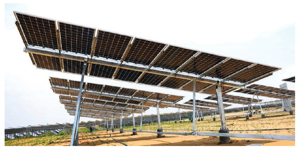 Longi-Bifacial-450W-Solar-Panels-for-utility-scale-projects-increases-energy-output-sold-online-at-TheSolPatch-com