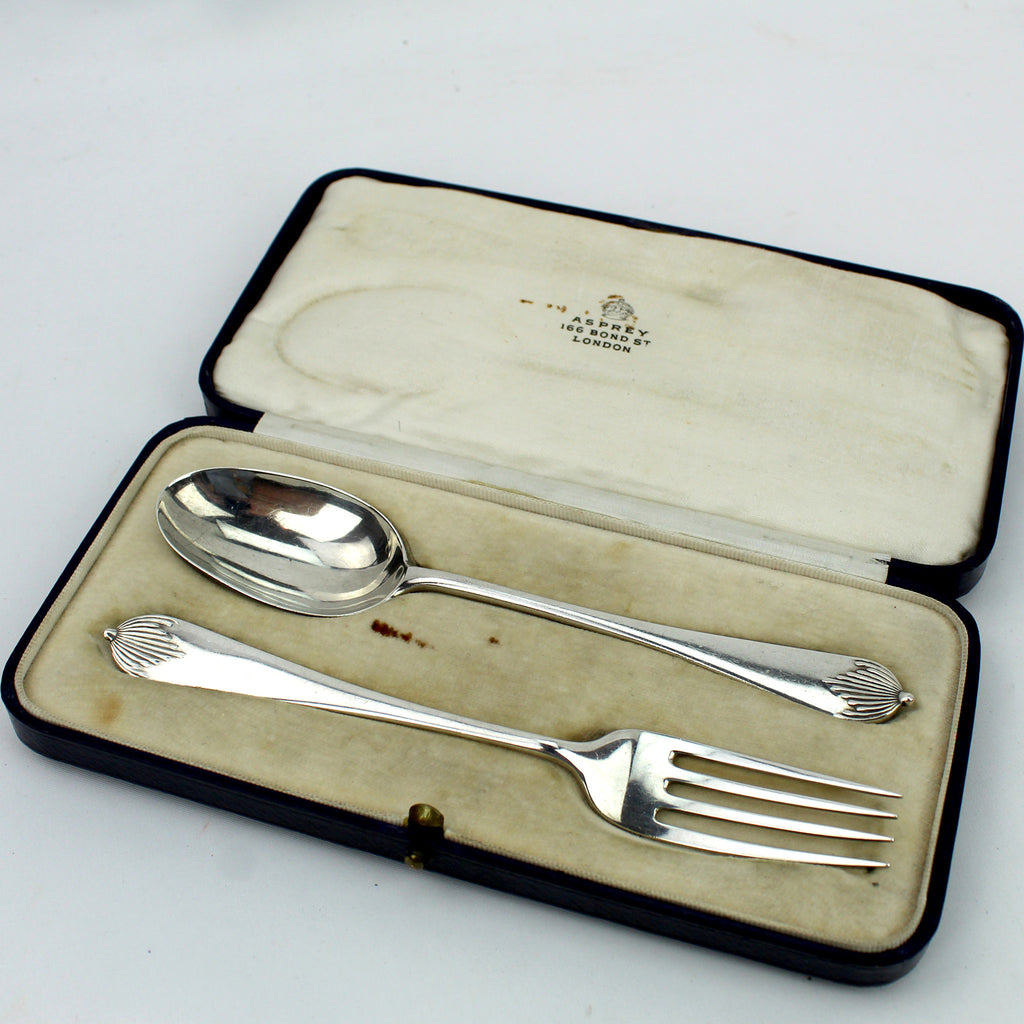 Estate Collection Sterling - Youth Flatware Set