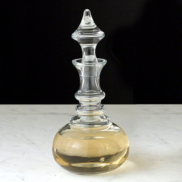 Decanter - Turned Decanter