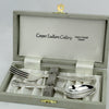 Estate Collection Silverplate - Youth Flatware Set