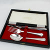 Estate Collection Silverplate - Child's Silverware Set