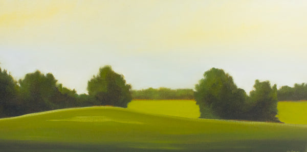 """Hale County Pasture"" by Sandy Hodgson"