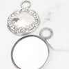 Estate Collection Sterling Silver Mirror by Wallace & Sons