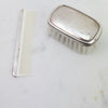 Estate Collection Sterling -Lunt Baby Comb and Brush Set