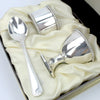 Estate Collection Silverplate - Child's Christening Gift Set