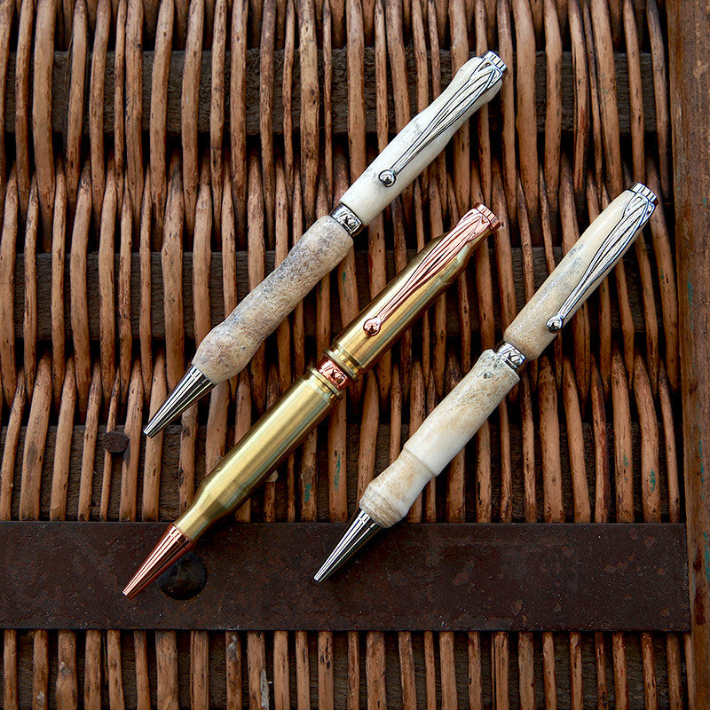 Pens Uncle Tony's Handmade Antler
