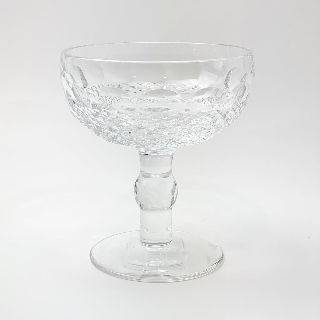 Estate Collection Waterford Colleen Champagne/Sorbet Glasses