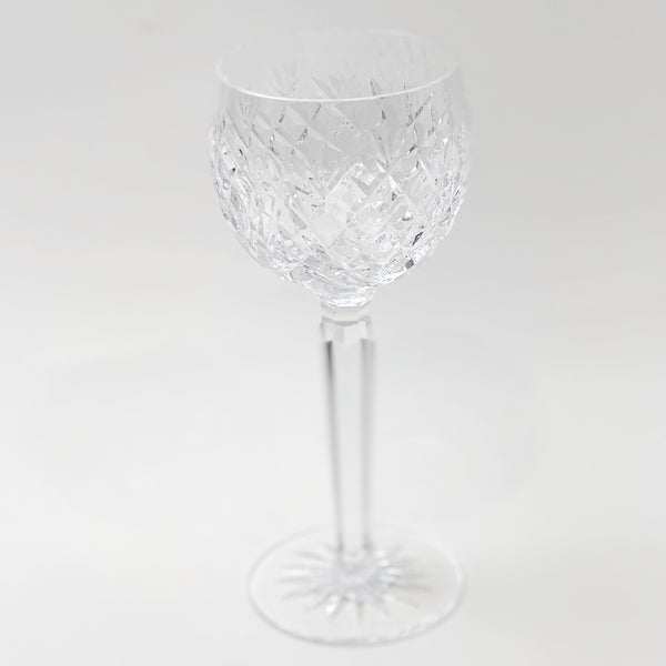 Estate Collection Waterford Avoca Wine Glasses