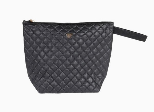 Timless Quilted Pouch