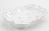 Estate Collection Bowl - Porcelain Serving Bowl