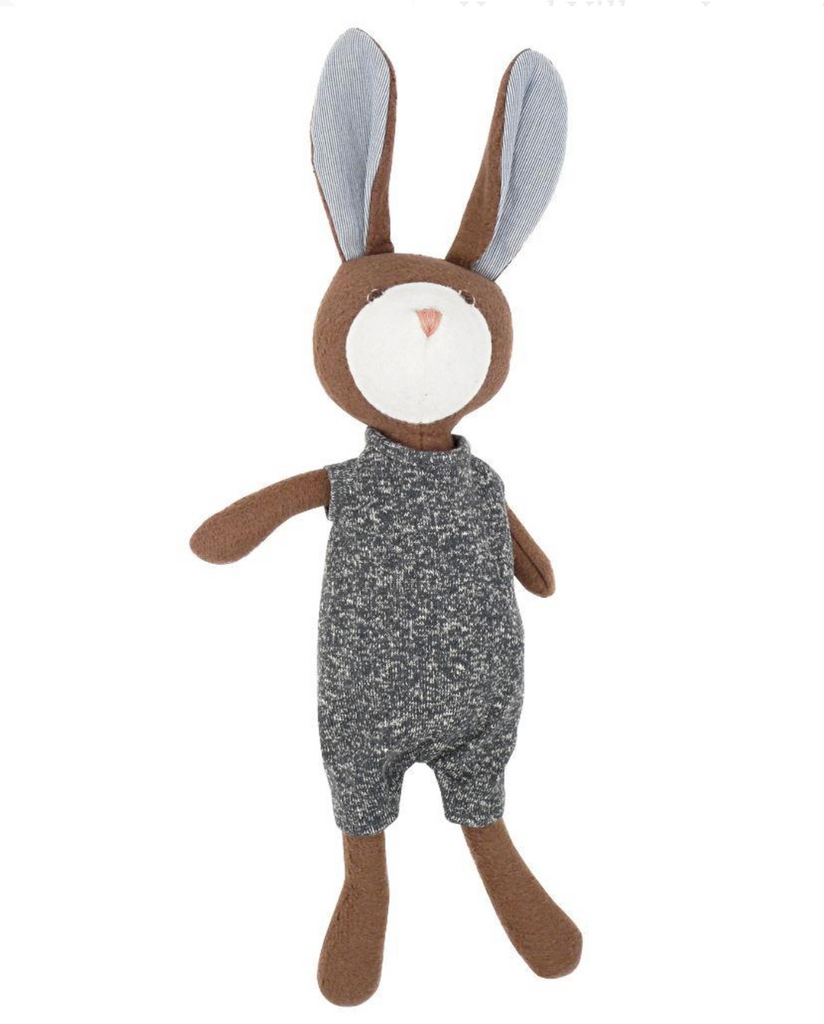 Animal - Lucas Rabbit in Boathouse Romper