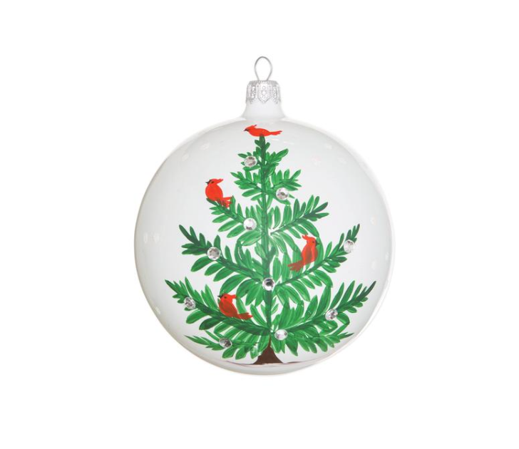 Lastra Holiday Tree Ornament