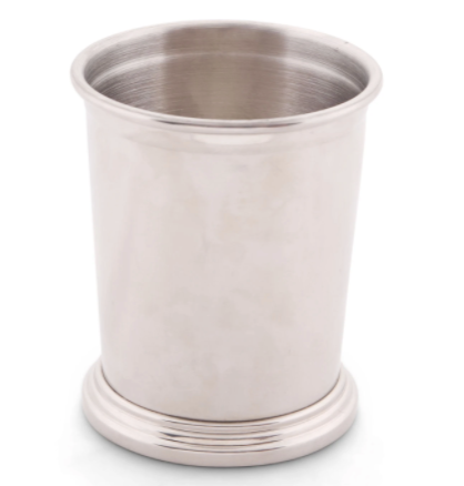 Engravable Stainless Steel Cup