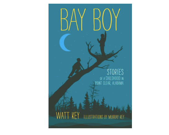 Bay Boy by Watt Key