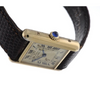 Estate Collection Watch - Vintage Cartier Tank