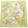 Estate Collection Salvatore Ferragamo Tropical Scarf