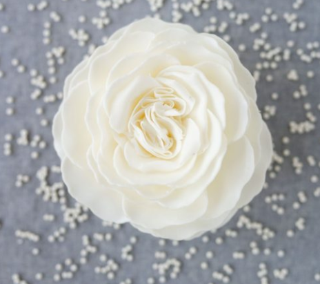 Heavenly Scent Bathing Petal Soap Flower