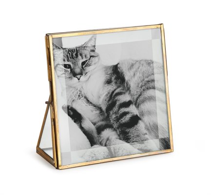 "Arwen Photo Frame 6"" x 6"""