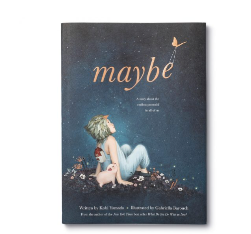 Book - Maybe