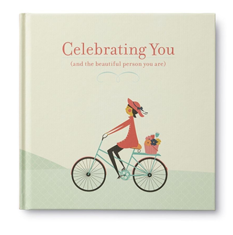 Book - Celebrating You