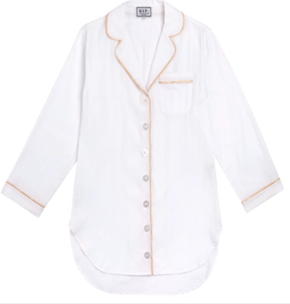 Premium Cotton Nightshirt