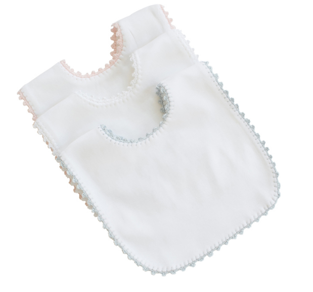 Pima Cotton Jersey Bib