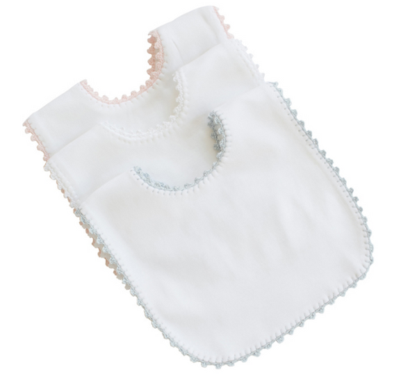 Bib - Pima Cotton Jersey