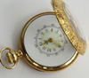 Estate Collection Pocket Watch - Exquisite Antique Elgin 14K Rose Gold