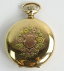 "Estate Collection Pocket Watch - Antique American Waltham ""1867"""