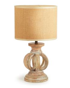 Lamp - Petit Scarlett Table Lamp
