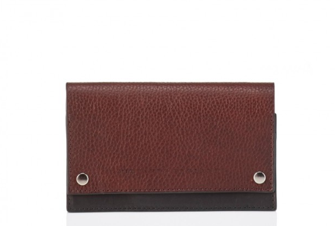 Modern Travel Wallet