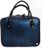 Azurite Large Carryall Toiletry Bag