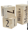 Wooden Photo Prop Blocks