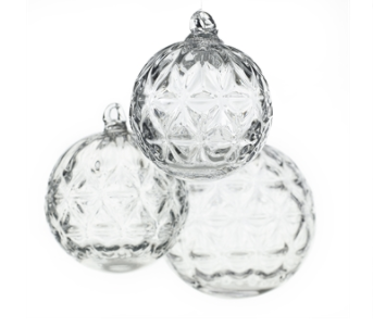 Timeless Ornaments