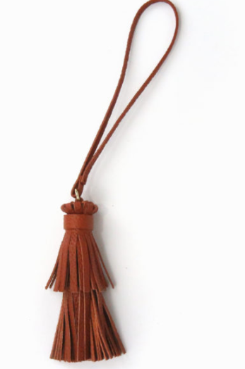 Neely & Chloe The Tiered Tassel