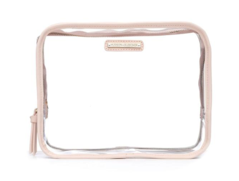 Travel Bag - Grotta Away Clear Case