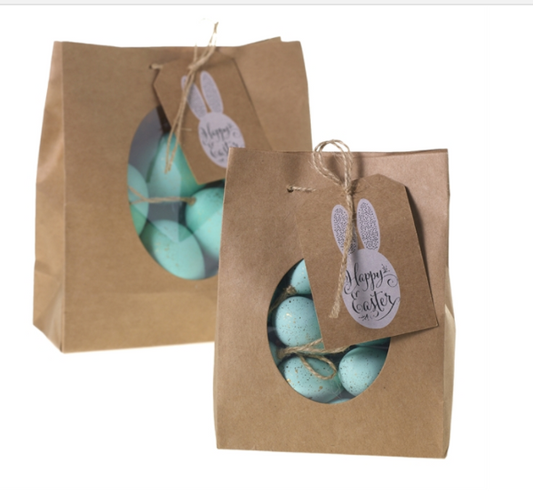 Easter Eggs - Robin Blue