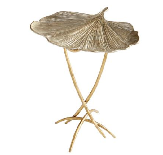 Occasional Table - Fantasia Frond Table