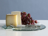 Cheese Tray - Glass