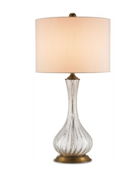 Lamp - Lucille Table Lamp