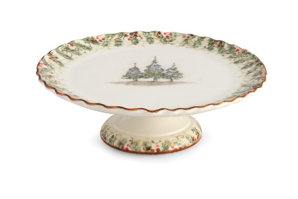 Natale Cake Stand