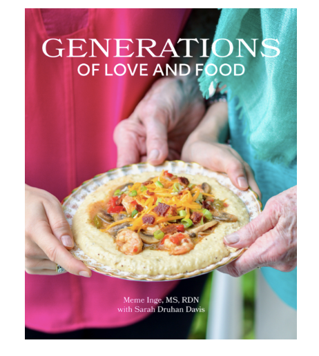 Generations of Love and Food