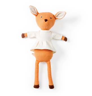 Animal - Phoebe Fawn in Tunic